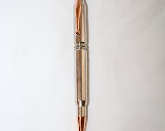 30.6/308 Shell Casing Pen
