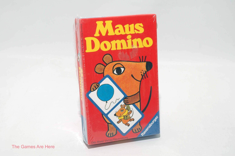 Maus Domino