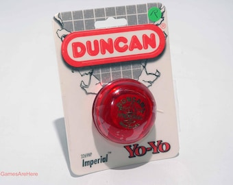 Duncan Imperial YoYo from Duncan 1994 Brand New
