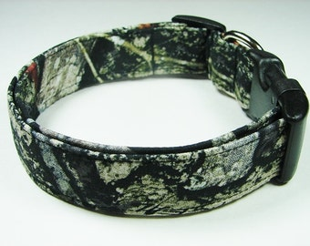 Camouflage True Timber Conceal Dog Collar