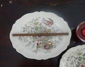 Royal Doulton Hampshire serving platter D6141 original drawing by Cutts Circa 1840
