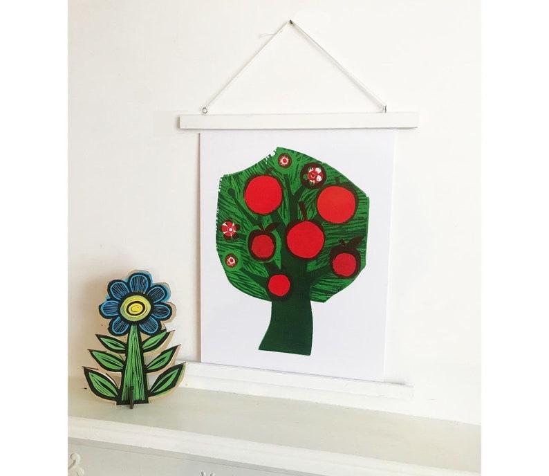 Apple Tree print image 1
