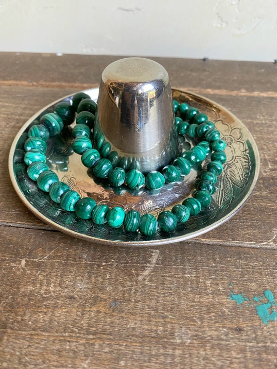 Vintage Souvenir Mexican Sombrero Jewelry Dish-Bra