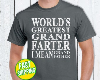 3ea77f39d87 Funny Grandpa Shirt Funny Grandpa Gift Grandpa T Shirt Funny Grandpa  Birthday Gift From Grandkids Grandpa Father s Day 2XL 3XL grandpa gift