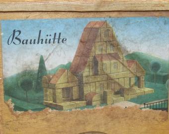 Bauhiitte Building Blocks