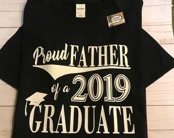 f5de9f8059a8 Class of 2019 Family Graduation T-Shirts