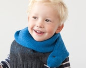 parrot scarf for kids, small hyacinth macaw