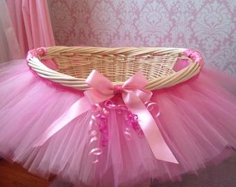 Easter basket etsy tutu basket negle Gallery