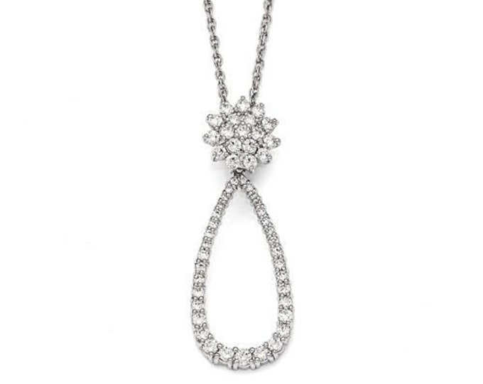 Jackie Kennedy Monte Carlo Necklace - #239