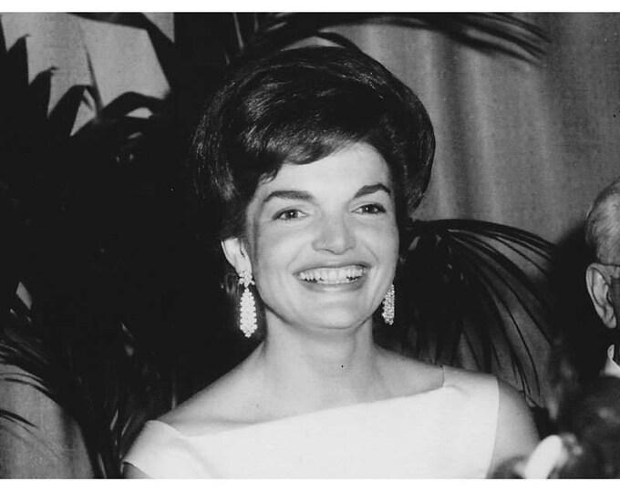 Jackie Kennedy Waterfall Earrings, Convertible Crystal Dangles in Silver - 25
