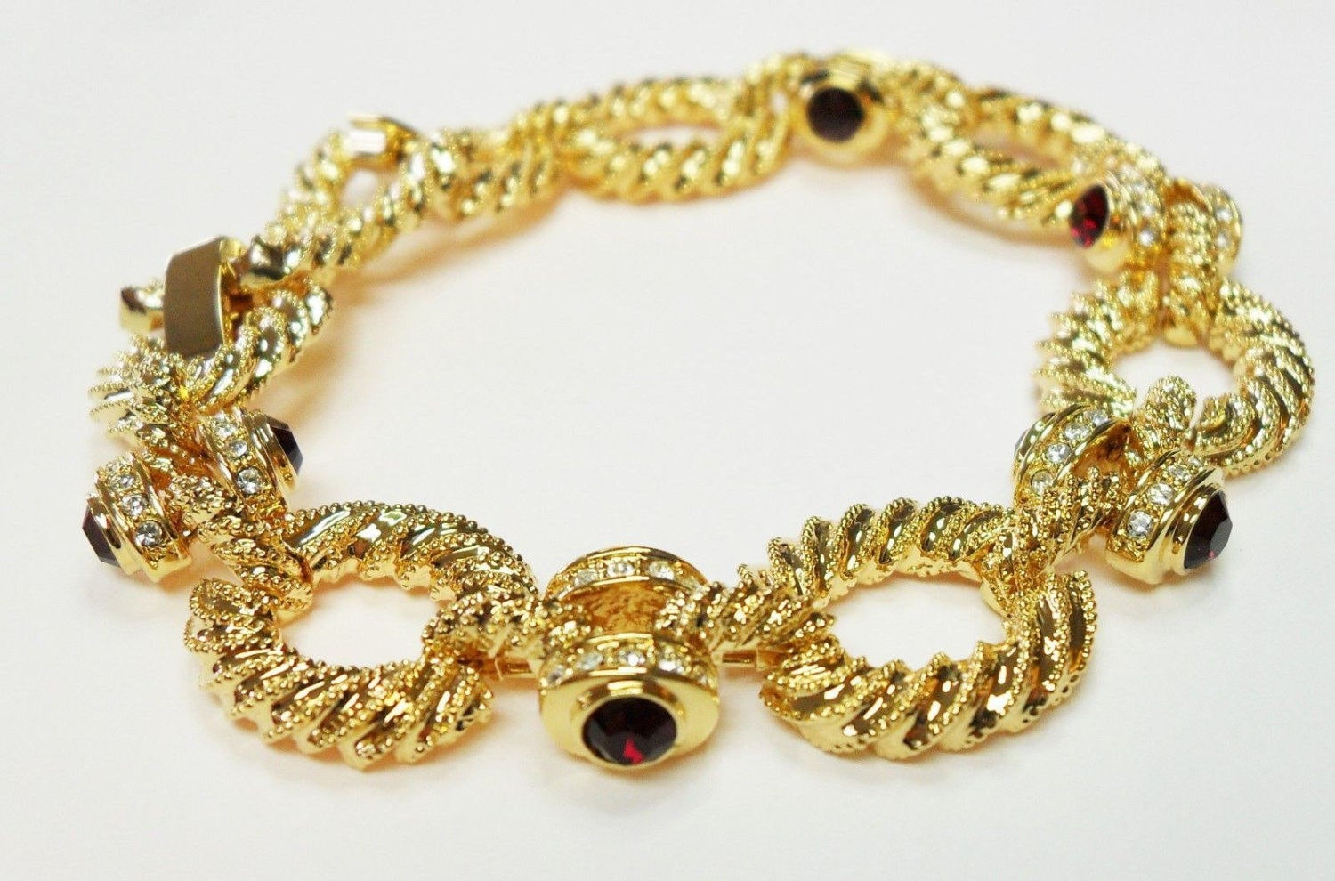 ethiopian bracelet plated for us bell gold bangle kids baby product