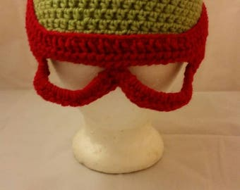 Turtle Hat Teen/Adult Size