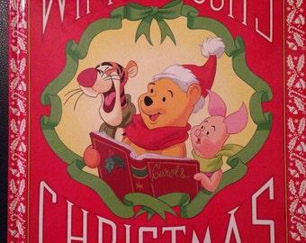 Winnie the Pooh's Christmas