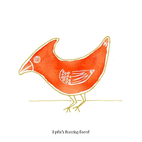Note Cards, Notecards, Blank Cards, Birthday Card, Thank You Cards, Cardinal Art, Red Bird, Cards, Bird Cards, Christmas Cards, Cardinal