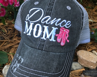 Hat   Dance mom   Ballerina shoes. Customize with names and numbers! d2e02182626b