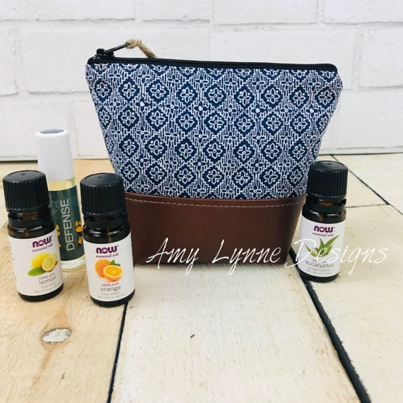 Essential Oil Travel Pouch™