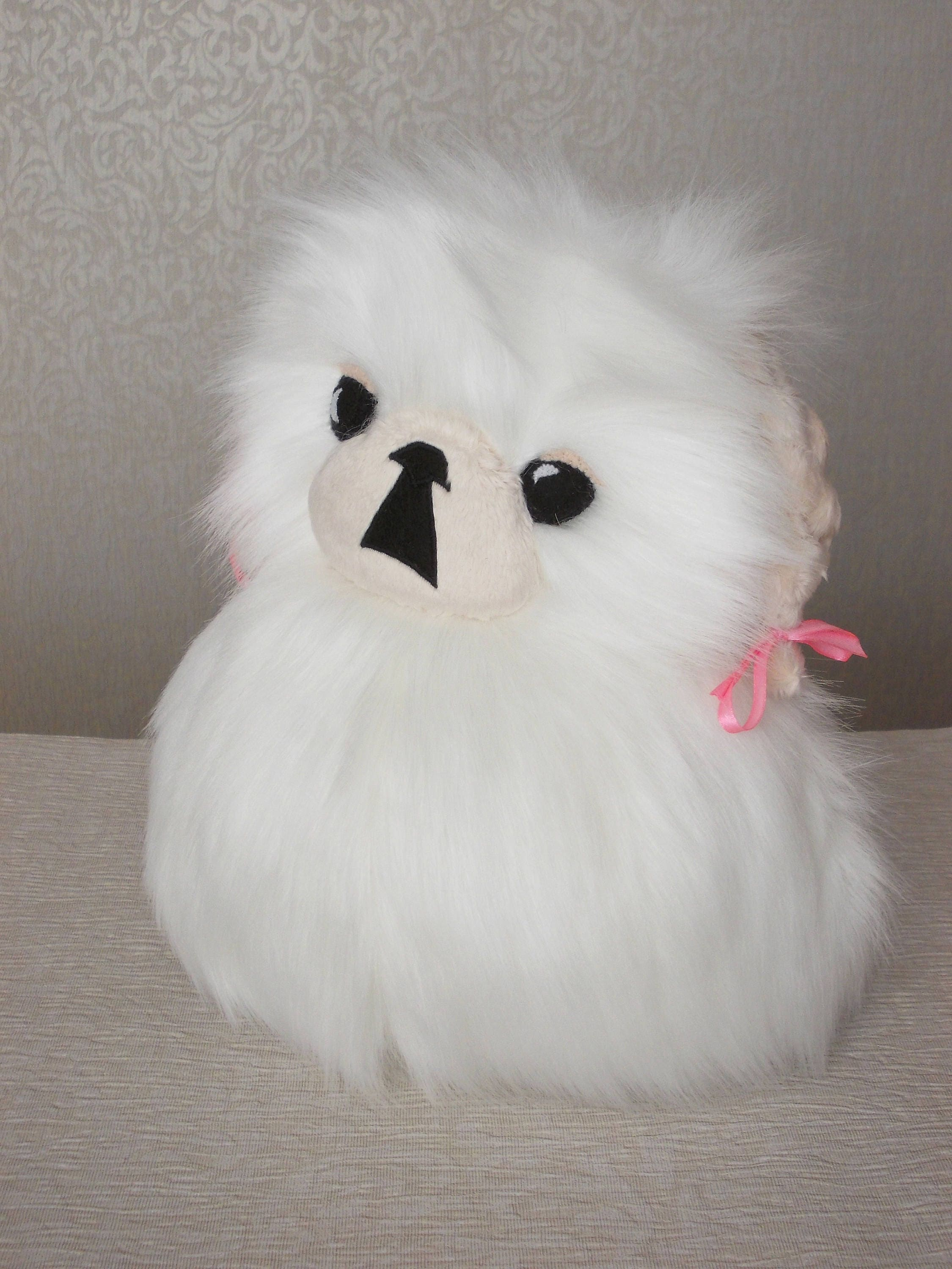 Pekingese Pekingese Dog Stuffed Animal Stuffed Dog Dog Etsy