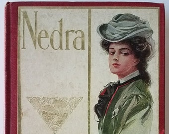 1905 Nedra by George Barr McCutcheon