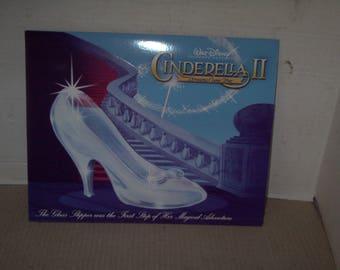 Walt Disney Cinderella II Prints