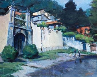 e3d3c8033af Italian village