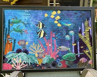 Coral Serenity