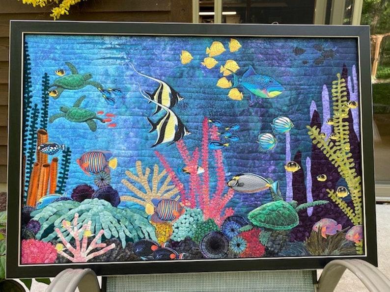 Coral Serenity image 0