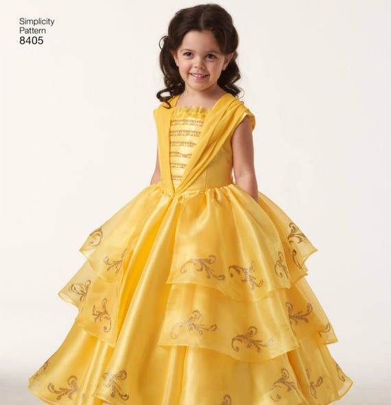 DISNEY Official Licensed BELLE Beauty & the Beast Princess   Etsy