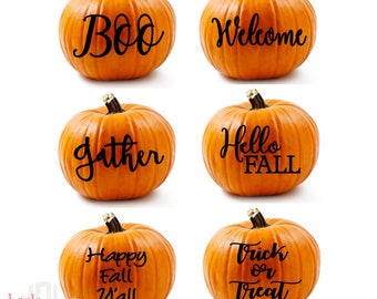 photo regarding Pumpkin Gospel Printable named Pumpkin offers Etsy