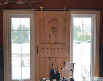 Verschiebbare Scheune Türen Holz Jalousien Schiebetüren Zurückgefordert  Holz Türen U0026 Vorhänge