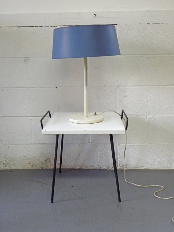 Remarkable Vintage Mid Century Modern Lightolier Desk Lamp Pdpeps Interior Chair Design Pdpepsorg