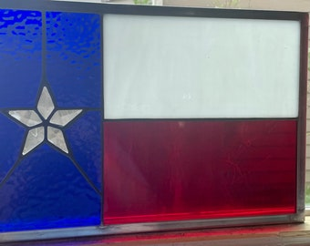 Texas Lone Star Flag