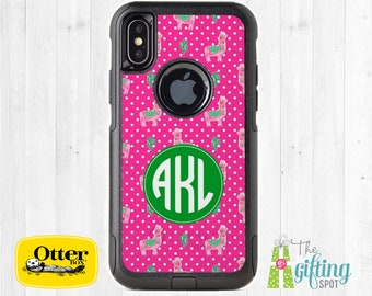 Samsung Case Monogrammed OtterBox iPhone Case Custom Printed Cell Phone Case OtterBox Symmetry Gumballs Design Personalized Phone Case