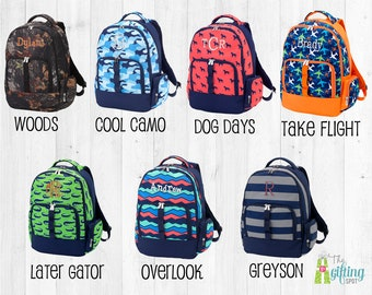 0711a639d2b2 Personalize backpack