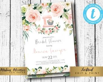 d5cb8c4d68f Bridal Shower invitation