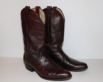 49b086c4b96 Mens cowboy boots | Etsy