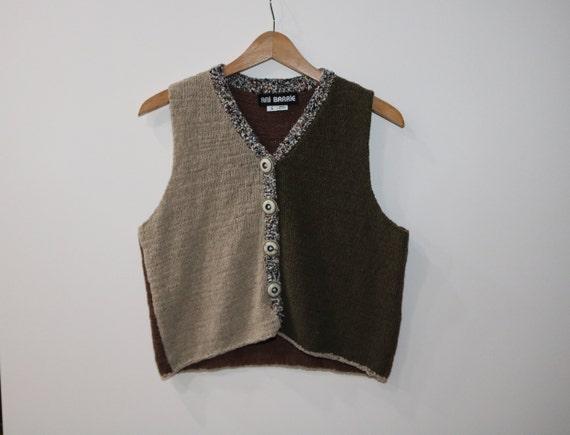 Vintage Ami Barrie Vest