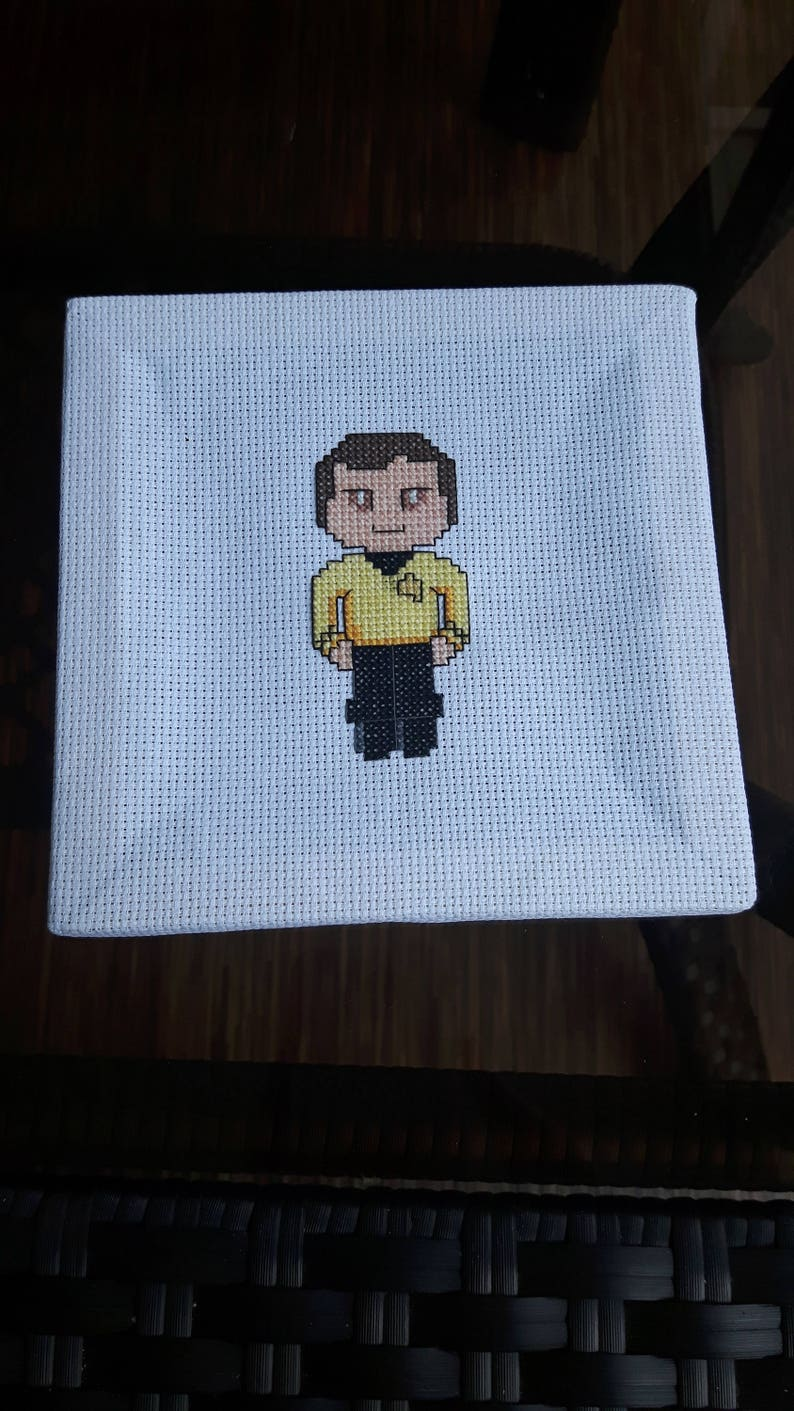 Captain Kirk image 0