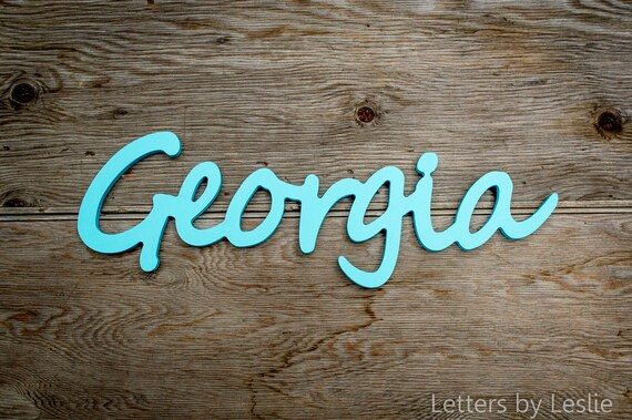 Nursery Decor, Nursery Letters, Wooden Letters, Name Sign, Wood Name, Nursery Name Sign, Wood Letters, Wall Decor, Wall Letters, Name Sign