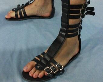 c0b16fa50b3976 Custom sandals