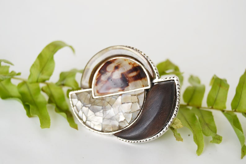 handmade ring women/'s ring circumference in mm 53.8 diameter in mm 17.1 design ring Australia size N USA Canada size 6 12 UK