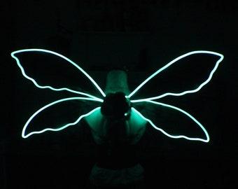 Unique handcrafted costuming sculptures and von WildPlumBoutique