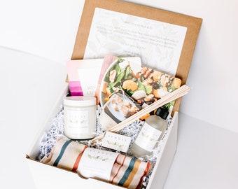 The Summer Bundle - Gift Box - Summer Gift Box