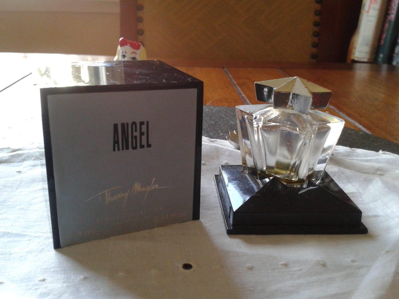 Original Box Empty Thierry Mugler Angel Collectible Perfume Etsy