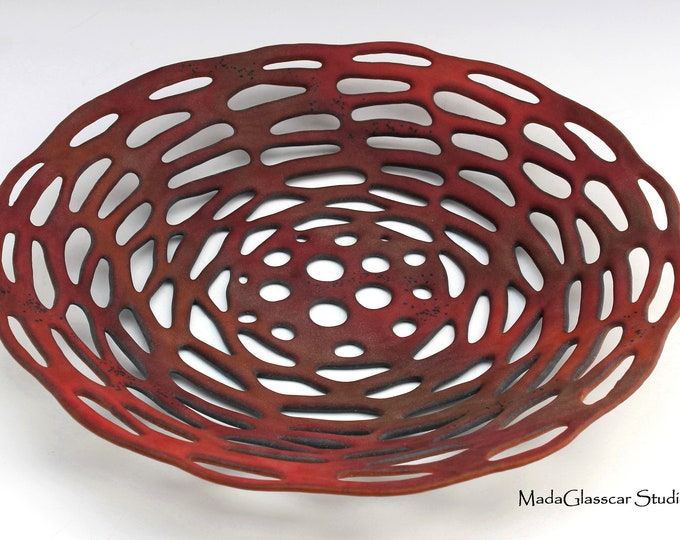 Featured listing image: The Nest in Red