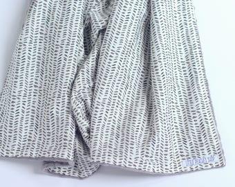 Minky Baby Blanket Minky Blanket Baby Blankets Baby Blanket Minky Receiving Blanket Baby Blankets Handmade Minky Baby Blanket Black White