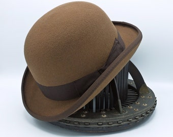 Bowler hat  c506f4d94d0