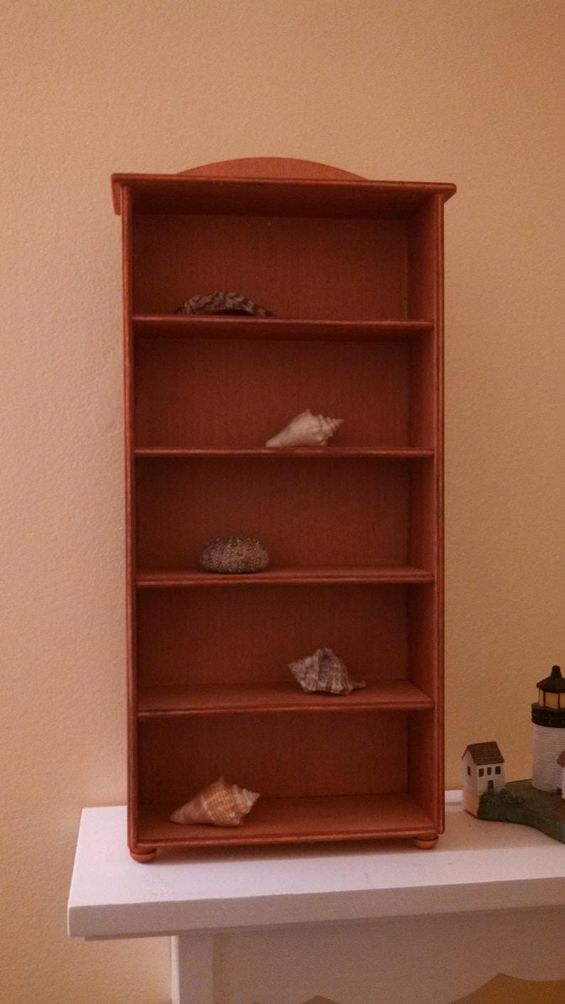 Display Shelves/ Collectible Display/ Collectible Shelves