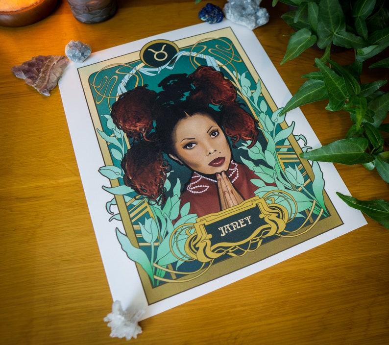 Janet Jackson image 1