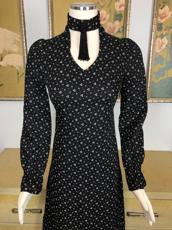 1960s Vintage Dress by Clobber of London, Mindy M… - image 3