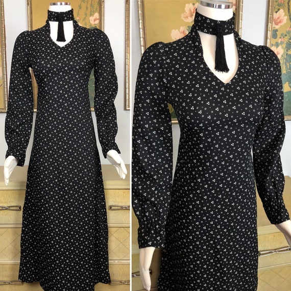 1960s Vintage Dress by Clobber of London, Mindy M… - image 1
